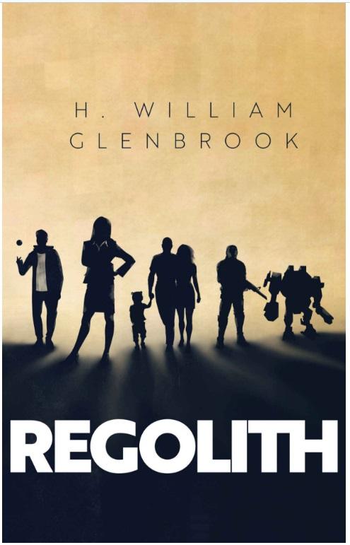 regolithcover
