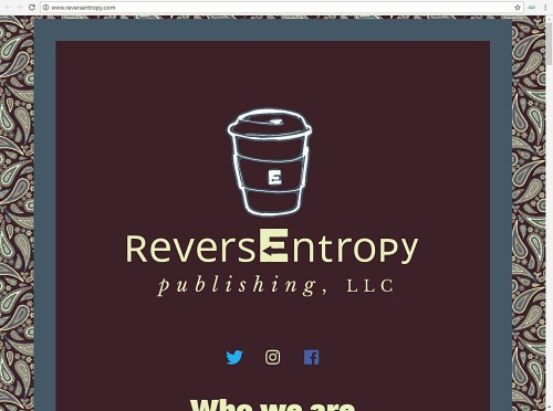 reversentropy
